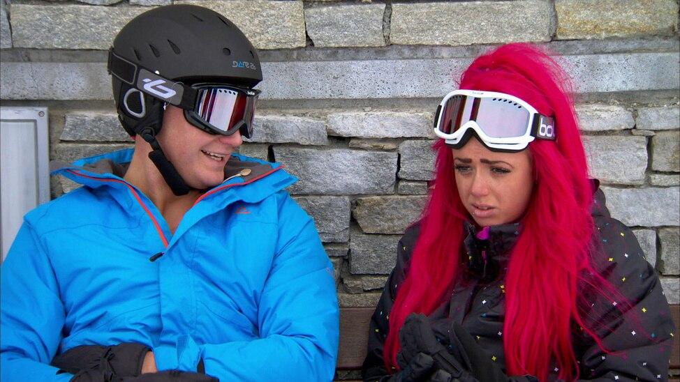 EPISODE 8 - Apres-Ski