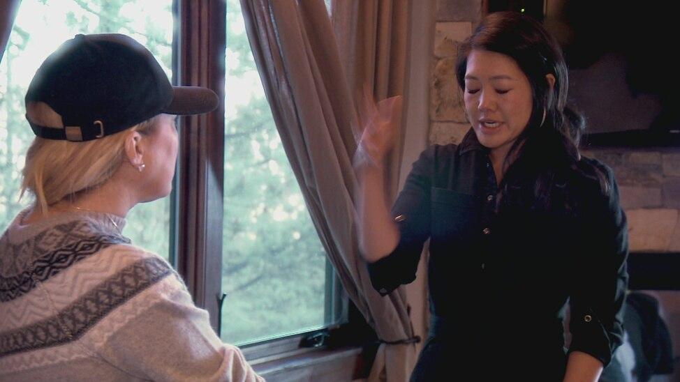 Episode 6 - The Liberation of Erika Jayne