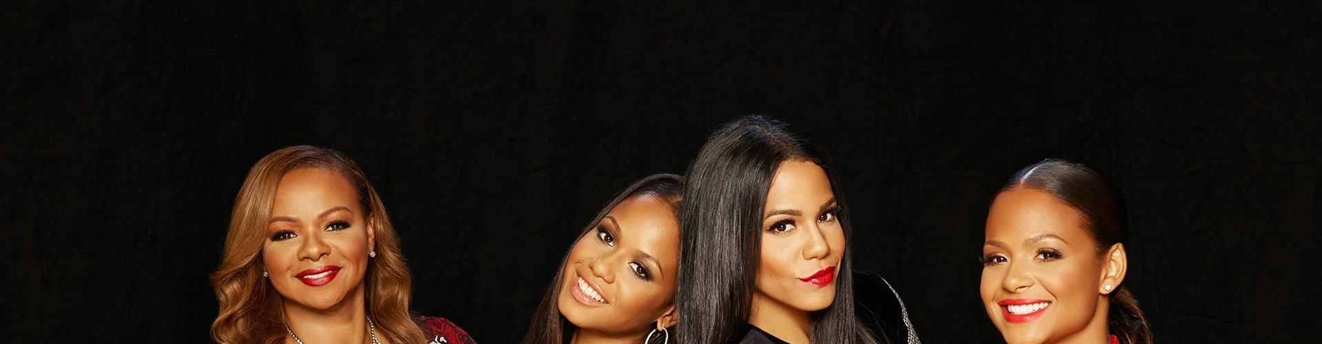 Watch Christina Milian: Turned Up Online