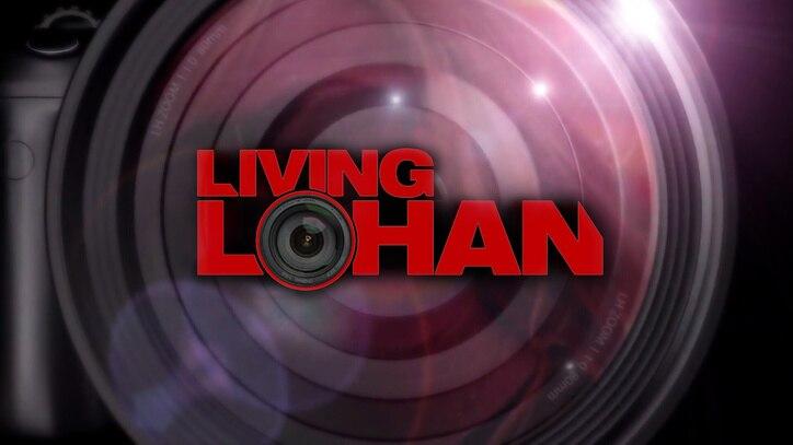 Watch Living Lohan Online