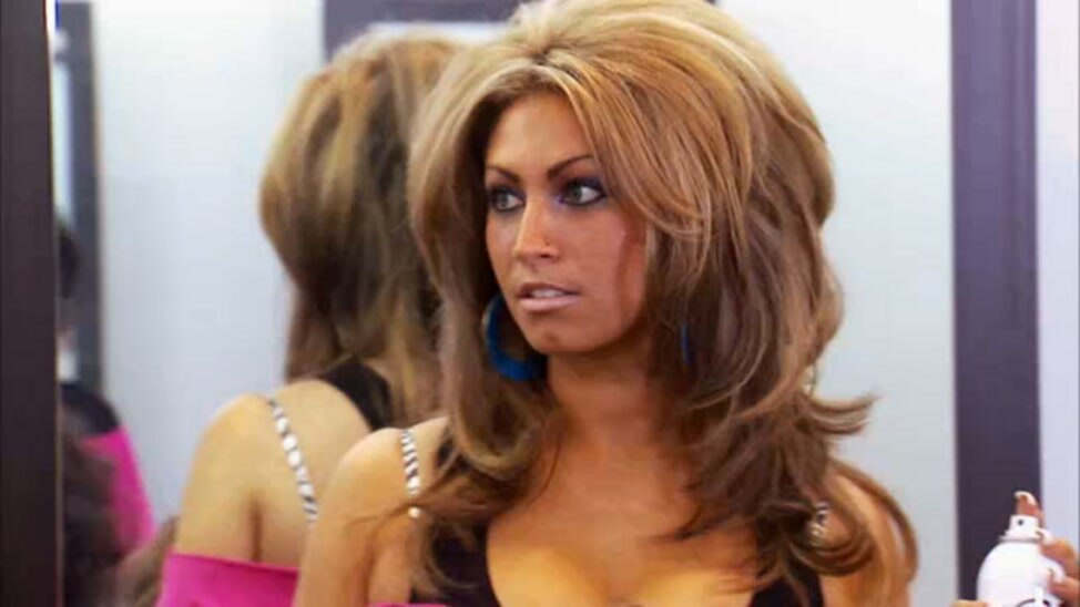 Tracy's Most Jerseylicious Moments: Clip