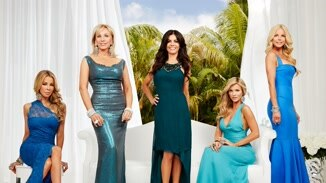 The Real Housewives of Miami image