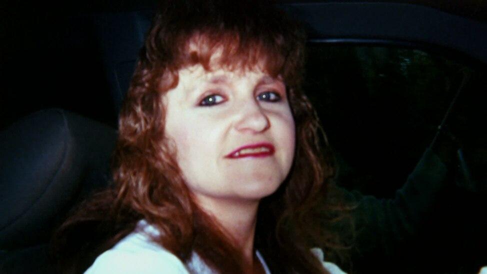 Episode 1 - Marcia Kelly
