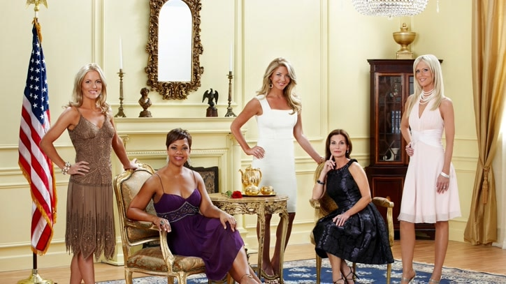 Watch The Real Housewives of D.C. Online