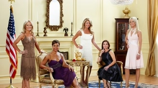 The Real Housewives of D.C. image