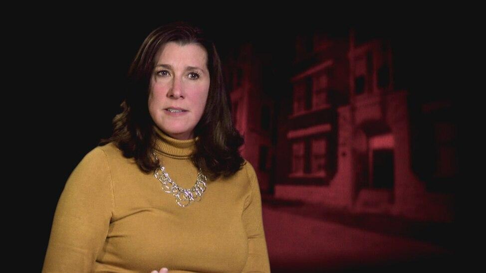 Episode 4 - Amy Bishop