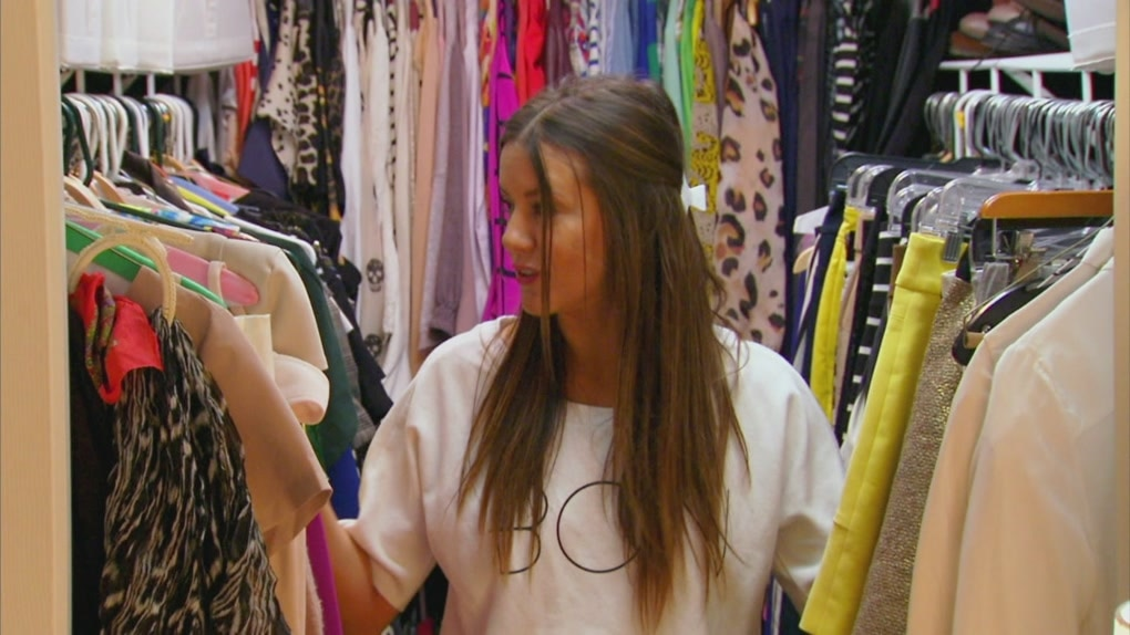 Courtney Loves Fashion