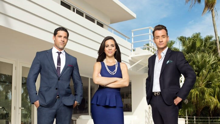 Watch Million Dollar Listing Miami Online