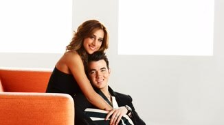 Married to Jonas image