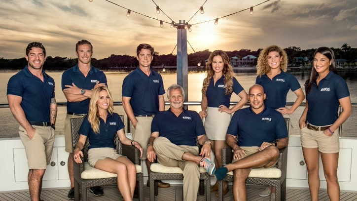 Watch Below Deck Online
