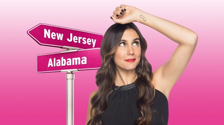 Watch Jersey Belle Online
