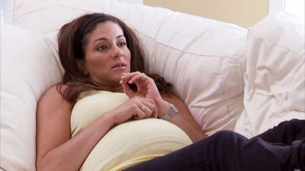 Episode 3 - Baby Momma, Baby Drama