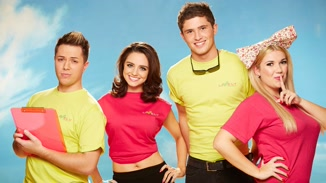 The Magaluf Weekender image