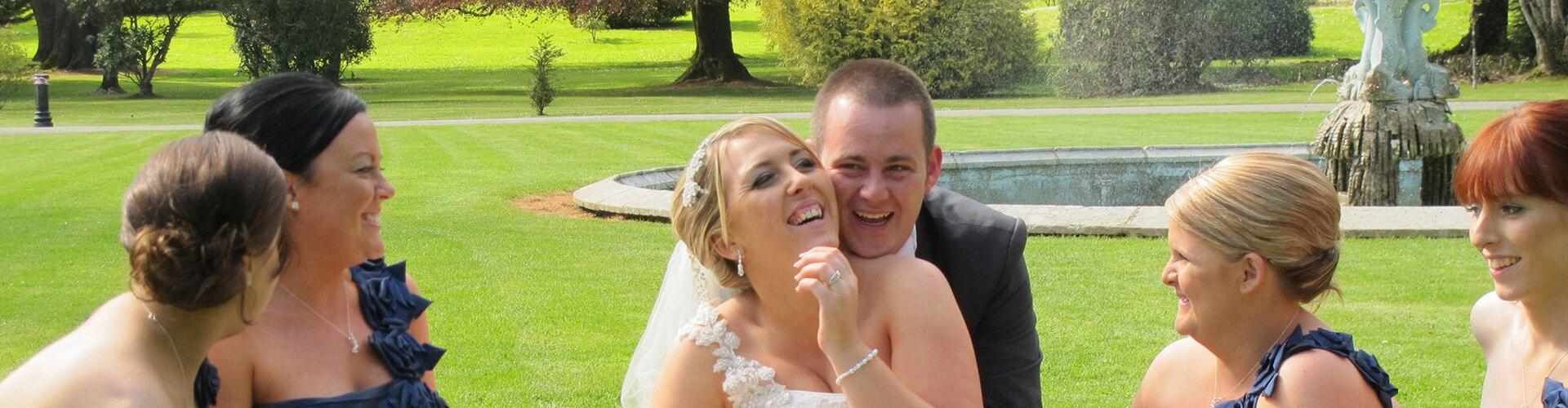 Watch Don't Tell the Bride (Ireland) Online