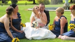 Don't Tell the Bride (Ireland)
