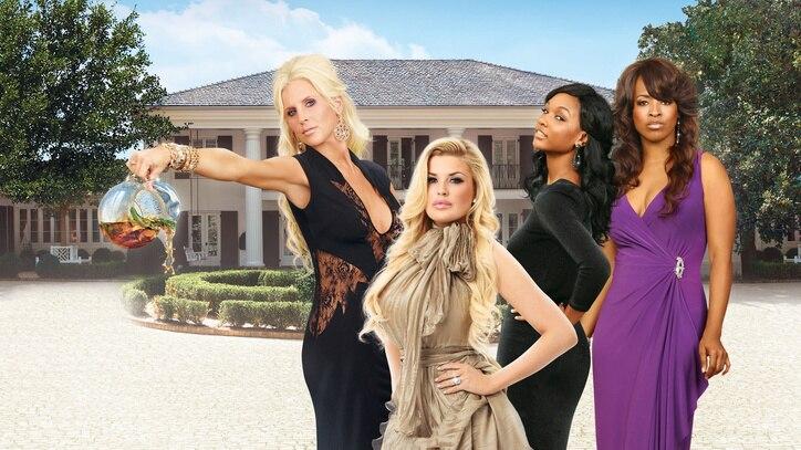 Watch Big Rich Atlanta Online