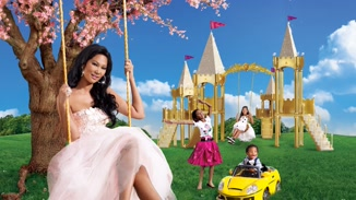 Kimora: Life In the Fab Lane image