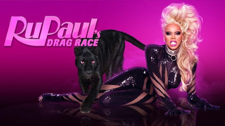Watch RuPaul's Drag Race: Untucked Online