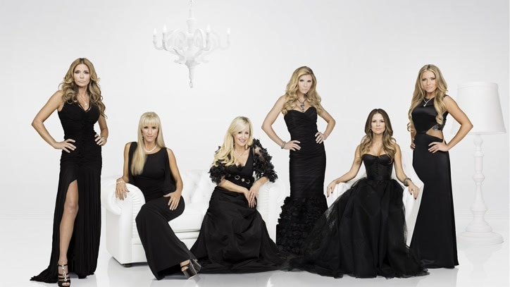 Watch The Real Housewives of Vancouver Online
