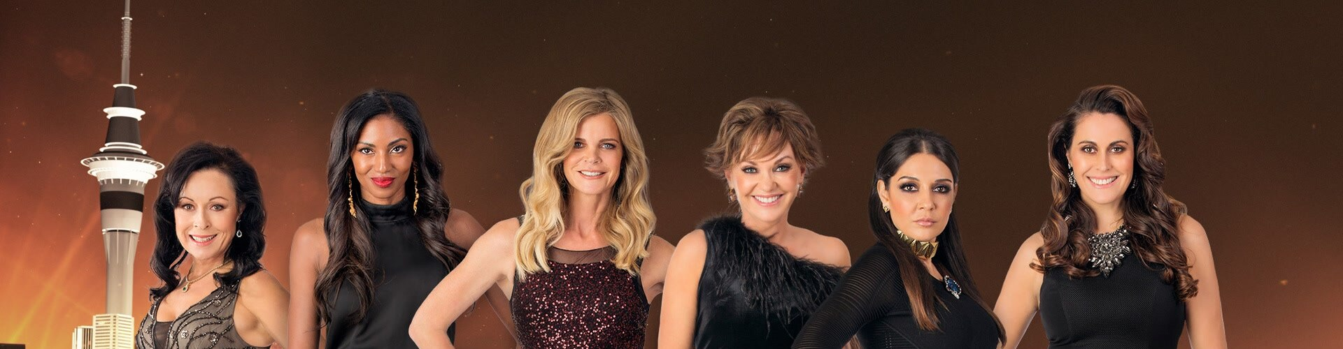 Watch The Real Housewives of Auckland Online