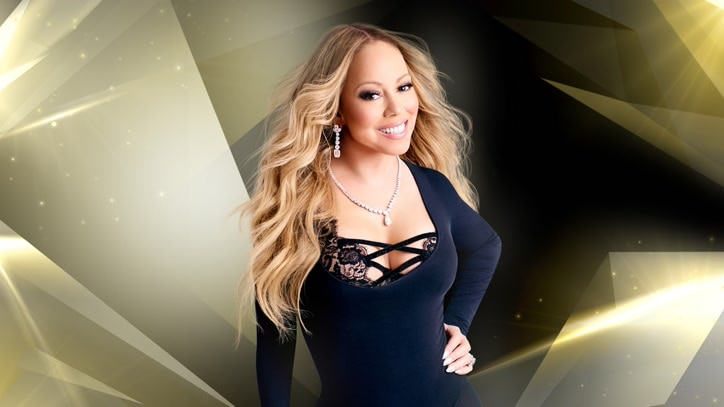 Watch Mariah's World Online