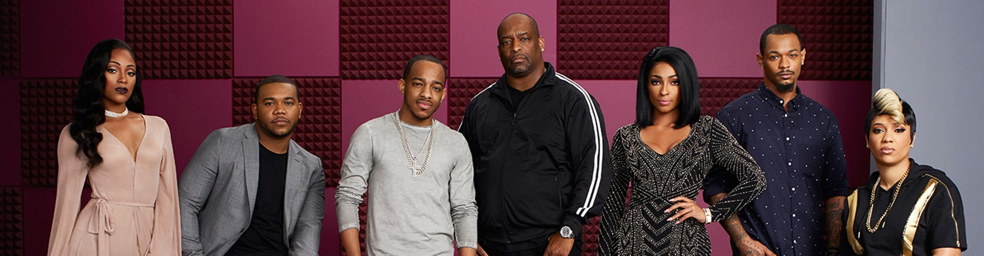 Watch First Family of Hip-Hop Online