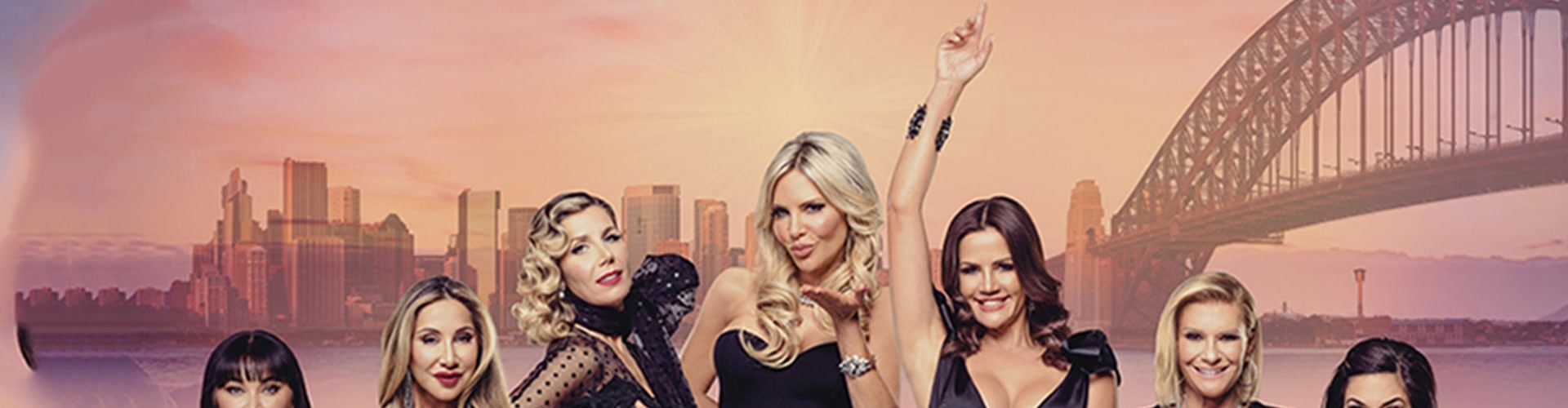 Watch The Real Housewives of Sydney Online