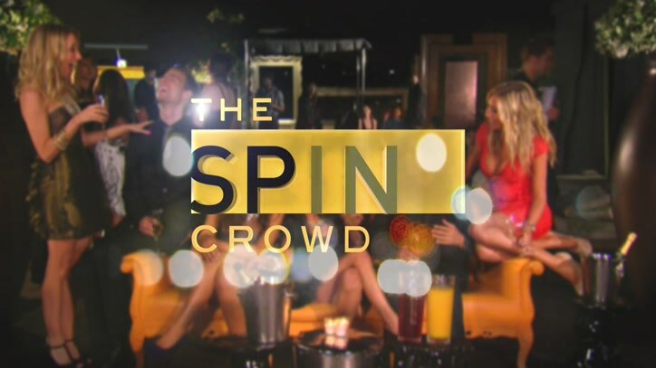 Watch The Spin Crowd Online