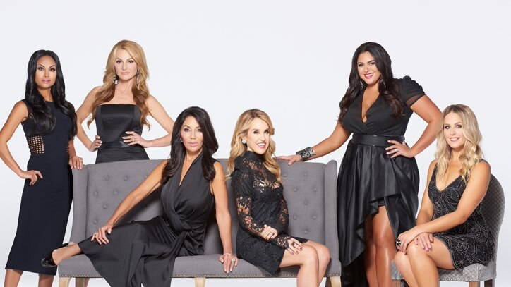 Watch The Real Housewives of Toronto Online
