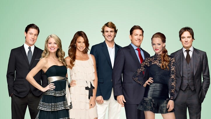 Watch Southern Charm - Specials Online
