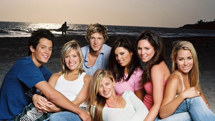 Watch Laguna Beach Online