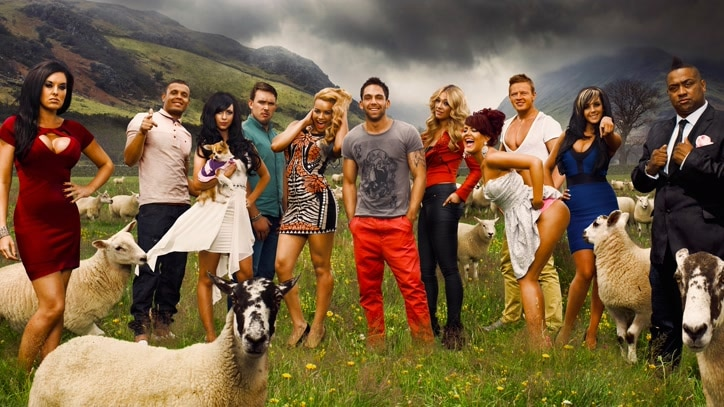 Watch The Valleys Online