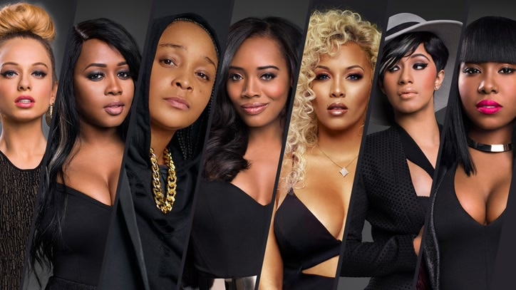 Watch Love & Hip Hop: New York Online