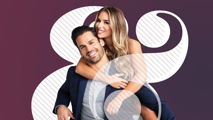 Watch Eric & Jessie: Game On Online
