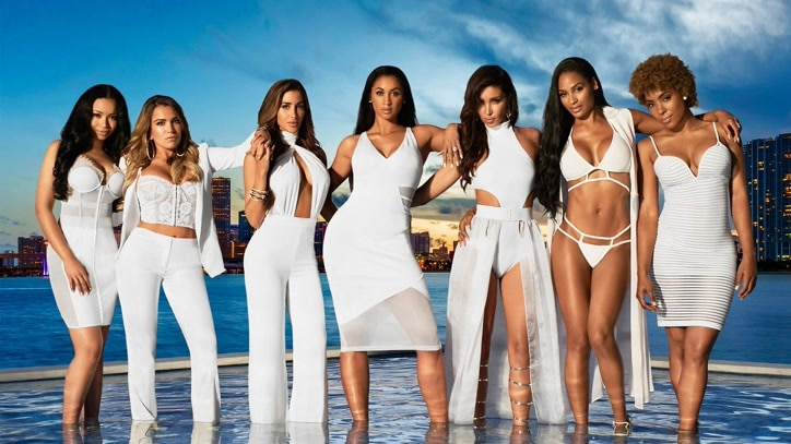 Watch WAGS: Miami Online