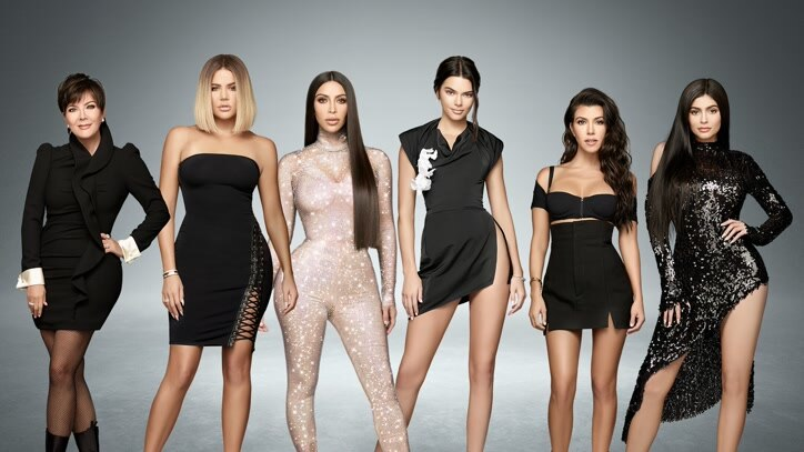 Watch Keeping Up With the Kardashians - Specials Online