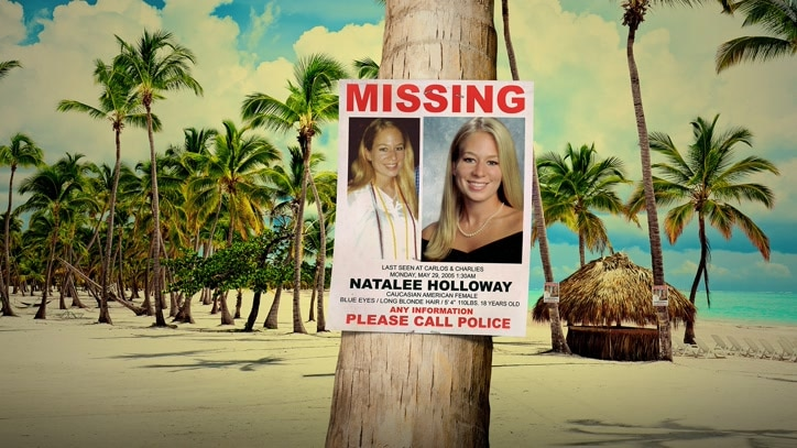 Watch The Disappearance of Natalee Holloway Online