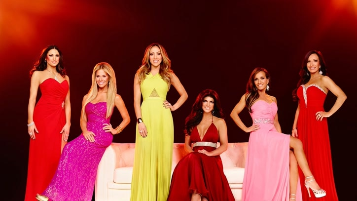 Watch The Real Housewives of New Jersey - Specials Online