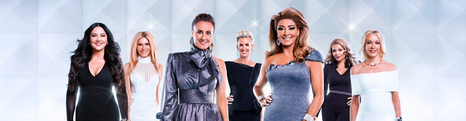 Watch The Real Housewives of Melbourne Online