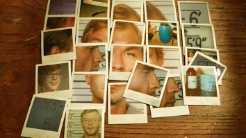 Dahmer On Dahmer: A Serial Killer S