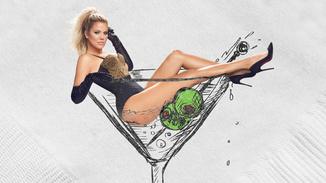 Kocktails with Khloé image