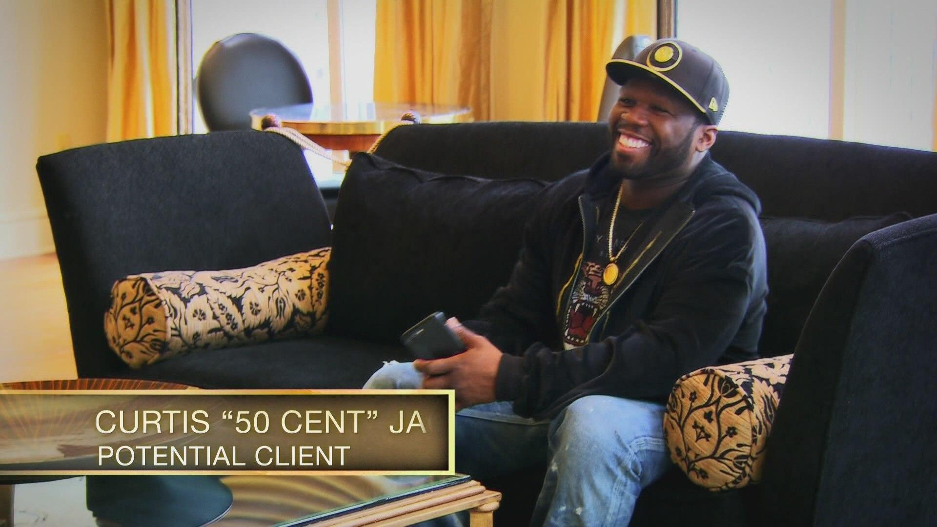 50 Cent & 6 Percent