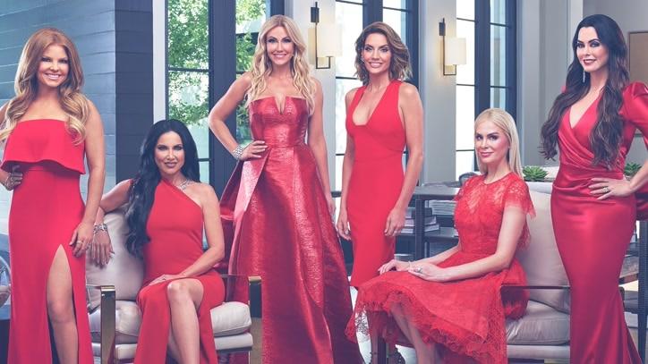 Watch The Real Housewives of Dallas - Specials Online