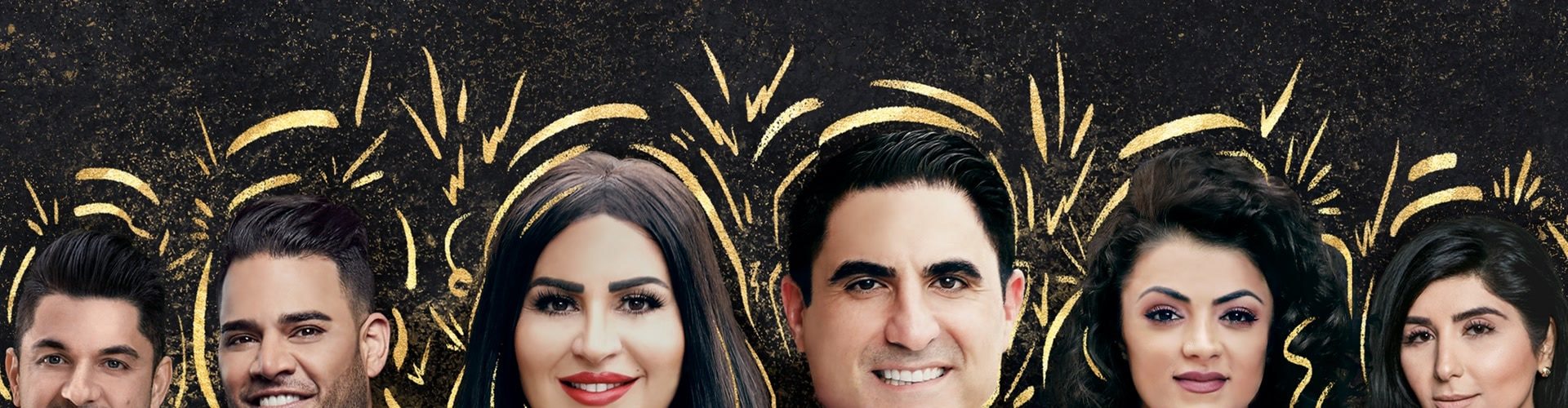 Watch Shahs of Sunset - Specials Online
