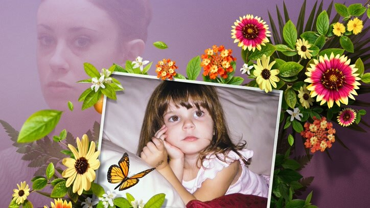Watch The Case Of Caylee Anthony Online
