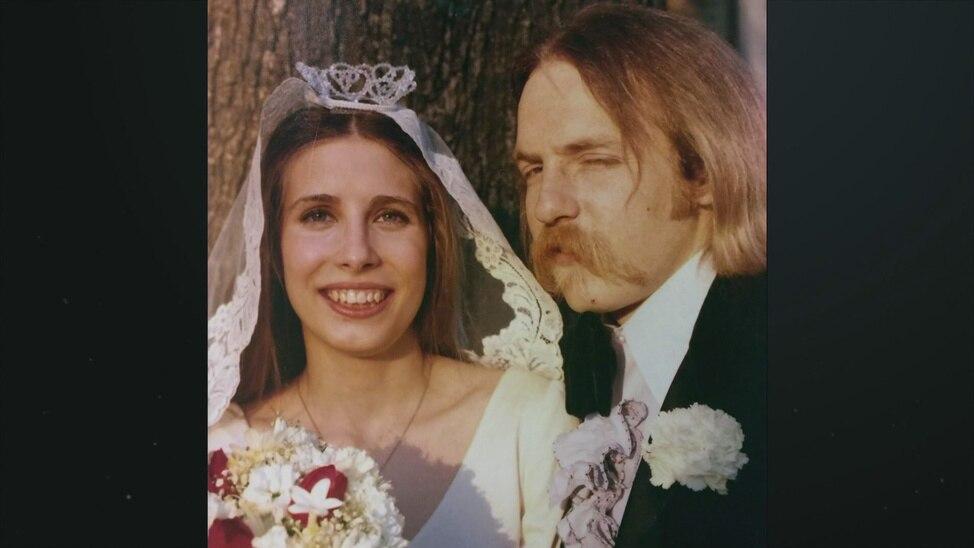The Honeymoon Murder