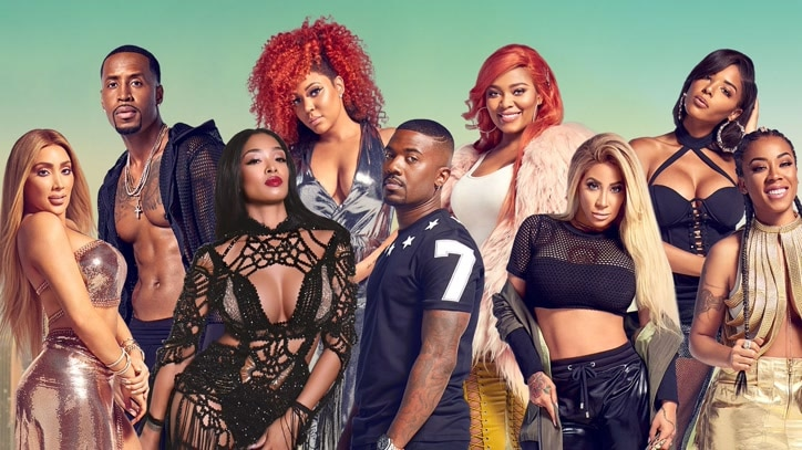 Watch Love & Hip Hop: Hollywood Online