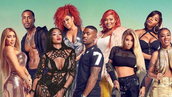 Watch Love & Hip Hop: Hollywood Online