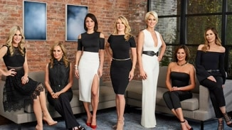 The Real Housewives of New York City image