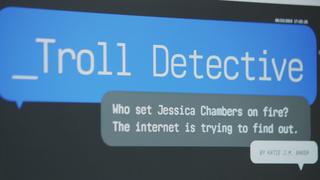 Who Killed Jessica Chambers?
